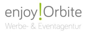 Werbeagentur und Eventagentur enjoyOrbite